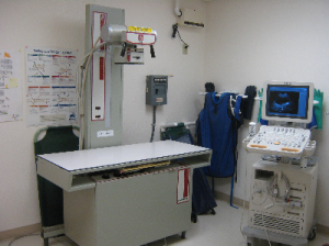 Radiology & Imaging Suite